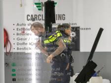 Politie ziet nog geen link tussen beschietingen Vlaardingen en Rotterdam