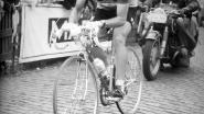Afscheid van voormalige geletruidrager Eddy Pauwels
