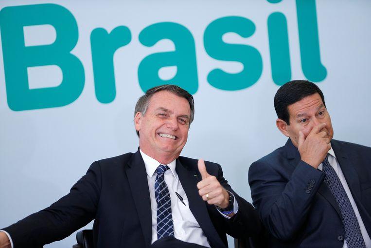 Jair Bolsonaro (Links)