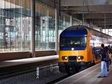 Meer treinen op lijn Amsterdam-Utrecht-Eindhoven