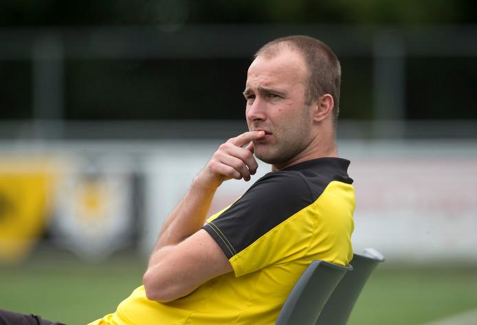 DCS-trainer Kevin Jeurissen