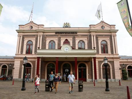 Omwonenden zijn toenemende overlast van Spoorwegmuseum beu