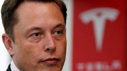 Heeft Elon Musk straks onderzoek naar marktmanipulatie aan zijn been?