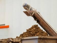Boeren keren eigen mestfabriek Terramass rug toe