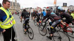 """Sportbedrijf Golazo speelt creatief in op uitstel Ronde voor wielertoeristen: """"Al 9.000 medailles uitgereikt aan zorgverleners"""""""