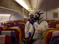 Limburgse Wuhan-reizigers die gewoon naar werk gingen nu toch naar huis gestuurd