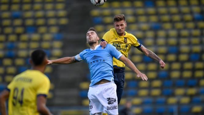 """Siebe Van der Heyden wil met Union meteen reageren na nederlaag in Seraing: """"Er hoeft geen negativiteit te zijn"""""""