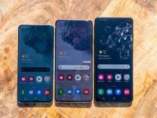 Dit zijn op dit moment de beste smartphones op de markt