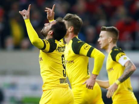 Bizar record Alcácer: 10 goals als invaller