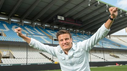 """Brugse 'kampioenenmaker' Jelle Vossen (29): """"Mentaal was dit het zwaarste seizoen uit mijn carrière"""""""