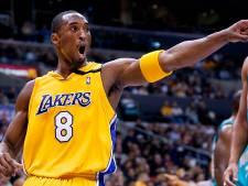 """""""Repose en paix, légende"""": le monde du sport rend hommage à Kobe Bryant"""