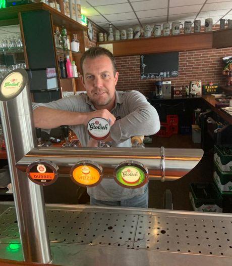 Oldenzaals café De Kolk blijft dicht: 'Verbonden met een sportaccommodatie'