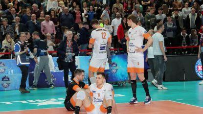 Lindemans Aalst verliest bekerfinale tegen Roeselare