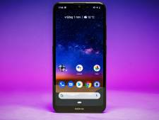 Een volwaardige smartphone voor minder dan 100 euro? Dit is 'm