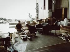 Hoe maak je kunst? Erps bedrijf en nachtclub Amsterdam zenden het 60 uur lang live uit