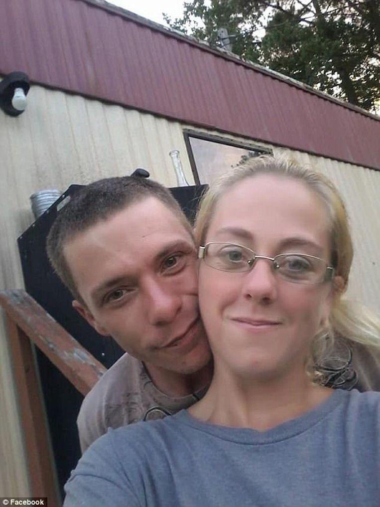 Kristy Woods en Earl Kimrey