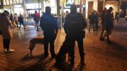 """Ouders eisen uitleg over arrestatie van 14-jarige op de Meir: """"Vijf uur zonder nieuws"""""""