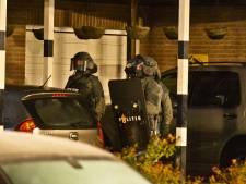 Bemiddelaar heeft geen succes: arrestatieteam houdt verwarde man in Veldhoven aan