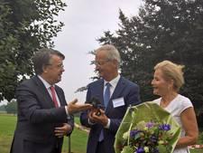 Brabantse ereprijs Hertog Jan voor Lambert van Nistelrooij