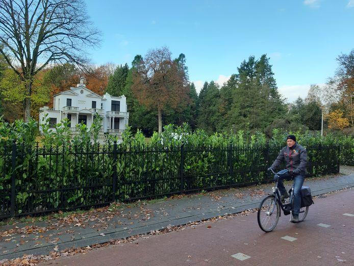 Villa Blanca Tilburgseweg Goirle.