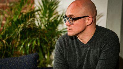 """Philippe Geubels over vete met Xander De Rycke: """"Lastig als er iemand altijd aan het zagen is"""""""