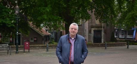 Marcel de Jong is de nieuwe voorzitter van Centrum Management Losser