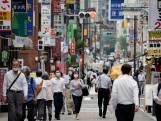 La crainte d'une deuxième vague au Japon