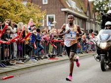 Le marathon d'Amsterdam annulé