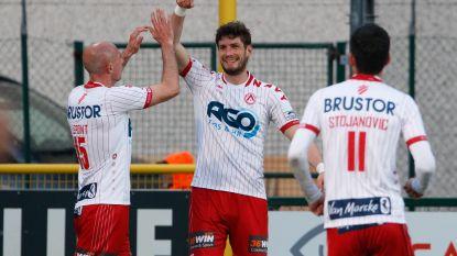 Kortrijk trekt naar UEFA voor dossier KV Mechelen