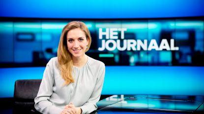 VRT-nieuwsanker Hanne Decoutere gaat grote dansuitdaging aan in nieuw Canvas-programma