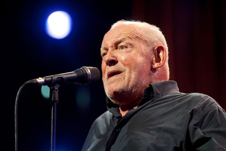 In 2013 hield Joe Cocker tijdens zijn laatste tournee halt in de grootste concertzalen in Europa.