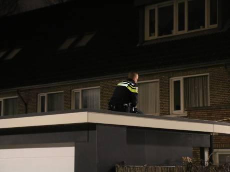 Politie met spoed naar melding van steekpartij op de Meppelrade