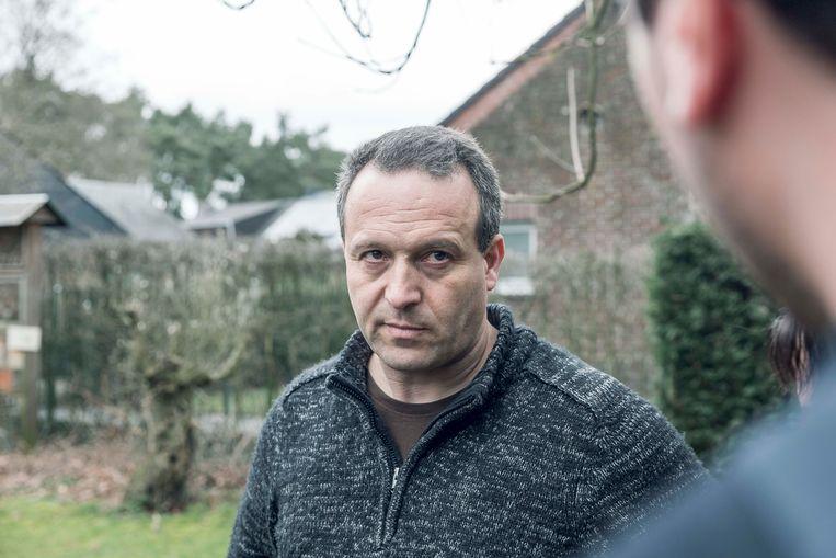 Jan Loos van Welkom Wolf.