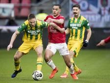 Sofyan Amrabat wel in selectie Marokko, Ziyech niet