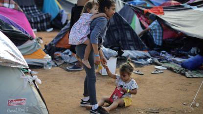 Midden-Amerikaanse landen willen armoede en emigratie aanpakken