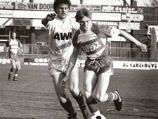 Gouden team Helmond Sport: rechtsbuiten
