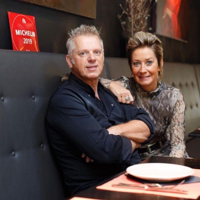 Peter Cambré en Ellen Geerts van La Taperia behaalden voor het tweede jaar op rij een vermelding in Bib Gourmand