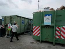 Stad houdt recyclageparken dicht, maar komt aan huis voor steenpuin, brandbaar grofvuil en snoeiafval
