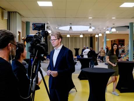 Minister Dekker: Meer openheid over cliënten kliniek Den Dolder, maar geen sluiting