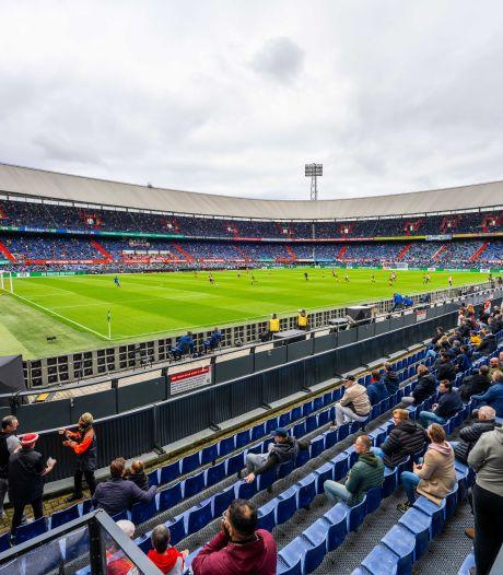 Nieuwsoverzicht | Strengere landelijke coronamaatregelen - Supportersclubs teleurgesteld over besluit voetbal zonder publiek