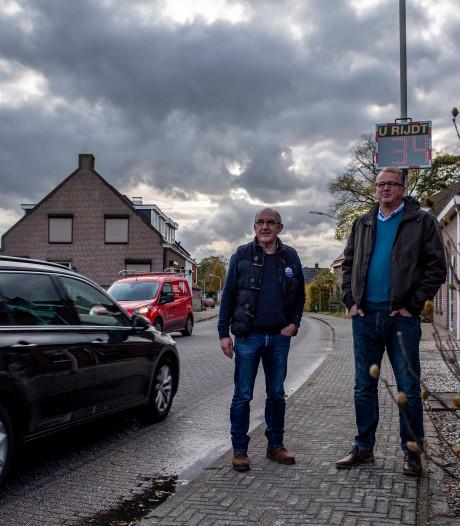 Inwoners Ossendrecht zijn verkeersoverlast beu: 'We hebben een lasergun aangeschaft voor controles'