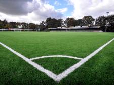 Voetbalclub SDC'12 krijgt subsidie van gemeente voor nieuwe entree, maar niet zomaar
