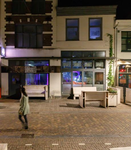 'Granaat-café' Bruut in Zwolle wil vanavond tóch open ondanks verbod