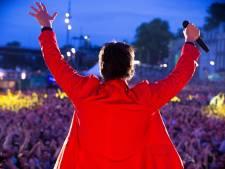 Record van vorig jaar is geëvenaard: 1.625.000 mensen bezochten Vierdaagsefeesten