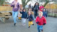 Van kleuters tot zesdejaars: leerlingen Groene Dal zamelen via Loopneusathon geld in voor Rode Neuzen Dag