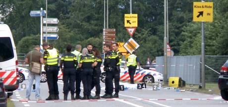 Busje rijdt in op Pinkpopgangers, dode en drie zwaargewonden