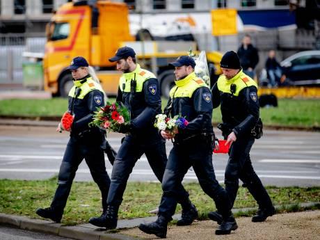 LIVE | Gökmen Tanis uiterlijk vrijdag voorgeleid, Rutte legt bloemen