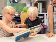 Kennis over downkind op basisschool verzameld
