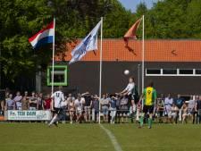 TVO Beckum: kunstgras is te duur, inzet is nu hybride veld