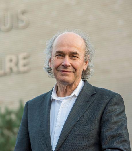Maarten Pieters, oud-wethouder in Oisterwijk en Dongen, moet voor rust in Waalre zorgen